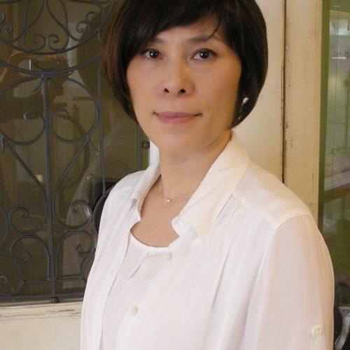 堀田 栄子