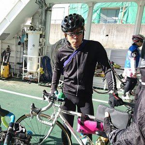 パーツを買ってきて自転車を自ら組み立てます!
