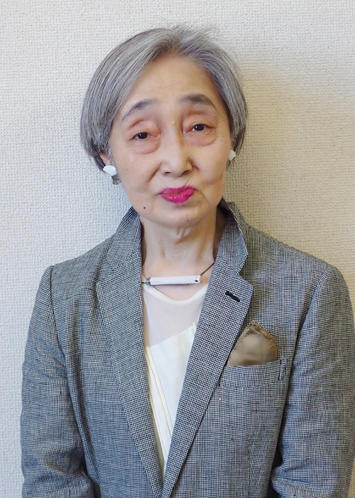 江川 元子